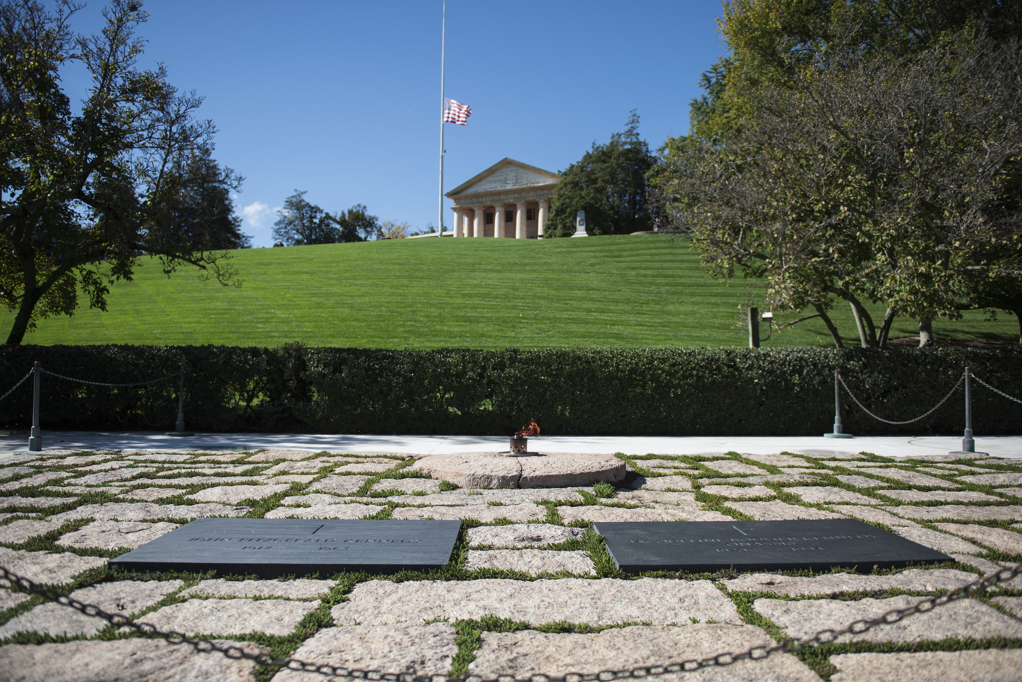 john-f-kennedy-eternal-flame